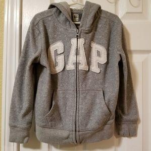 Gap Kids Girl's Zip Hoodie